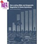 【中商海外直订】Non-Coding Rnas and Epigenetic Regulation of Gene E