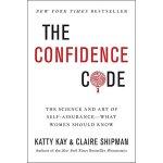 英文原版 信心密码 BBC主播凯蒂・肯 ABC记者克莱尔・施普曼 The Confidence Code 女性职场 成