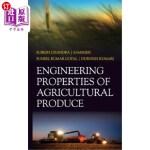 【中商海外直订】Engineering Properties of Agricultural Produce