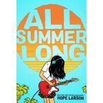 【预订】All Summer Long