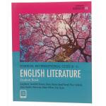培生爱德思考试教材 Pearson Edexcel International GCSE (9-1) English