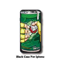 创意百事可乐iphone7plus手机壳苹果6s保护套8p硅胶软壳 潮牌情侣
