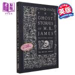 【中商原版】M・R・詹姆斯的鬼故事 英文原版 The Ghost Stories of M.R. James
