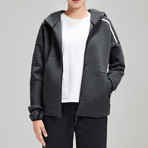 adidas阿迪达斯女服夹克外套ZNE休闲运动服DY5773
