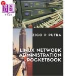 【中商海外直订】Linux Network Administration Pocketbook