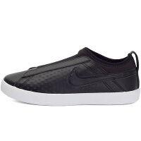 Nike/耐克 902861 女子一脚蹬经典休闲板鞋 舒适透气 NIKE RACQUETTE '17 SLIP