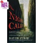 【中商海外直订】The Night Calls: The Dark Beginnings of Sherlock Ho