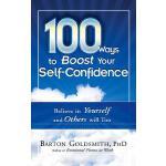 【预订】100 Ways to Boost Your Self-Confidence: Believe in Your