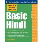【预订】Practice Makes Perfect Basic Hindi
