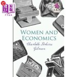 【中商海外直订】Women and Economics