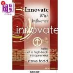 【中商海外直订】Innovate with Influence: Tales of a High-Tech Intra