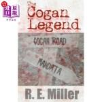 【中商海外直订】The Cogan Legend