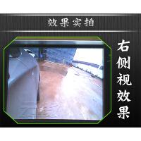 右盲区摄像头高清夜视右侧摄像头倒车侧视摄像头通用