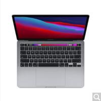 Apple MacBook Pro 13.3 新款八核M1芯片 8G 512G SSD 深空灰 �P�本��X �p薄本 MY