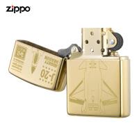 zippo芝��打火�C美��正版原�b254B-C-000009大��重器