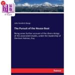 【中商海外直订】The Pursuit of the House-Boat