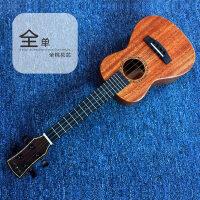 尢克里里 单板尤克里里女初学者儿童学生小吉他26/23寸乌克丽丽