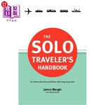 【中商海外直订】The Solo Traveler's Handbook