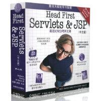 【旧书二手书9成新】 Head First Servlets and JSP(第二版) 巴萨姆(BryanBasham