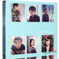 正版 五月天: 步步自选作品辑 一路有你版 2CD 2写真本 2014专辑