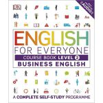 现货 英文原版 English for Everyone - Business English Level 2. Co
