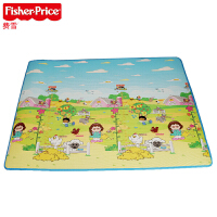 宝宝爬行垫地毯 双面包边地垫BMF22 环保客厅家用 韩国 BMF22 200CM*180CM
