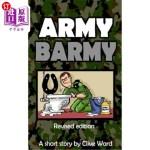 【中商海外直订】Army Barmy: Revised Edition