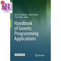 【中商海外直订】Handbook of Genetic Programming Applications