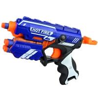 可发射男孩六一礼物软蛋玩具儿童玩具枪迷你软弹枪