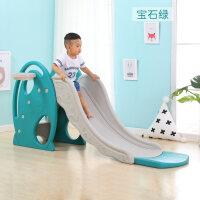 韩国儿童滑滑梯室内家用宝宝滑梯大小型折叠塑料小孩子幼儿园滑梯定制