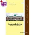 【中商海外直订】Intrusion Detection: A Machine Learning Approach