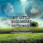 【预订】My Little Ecological Dictionary