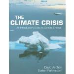 【预订】The Climate Crisis: An Introductory Guide to Climate Ch