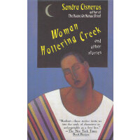 WOMAN HOLLERING CREEK(ISBN=9780679738565) 英文原版
