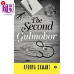 【中商海外直订】The Second Gulmohor