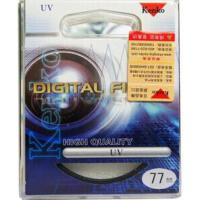 肯高(Kenko)49/52/55/5872/77mm 单层镀膜 UV镜滤镜 72mm