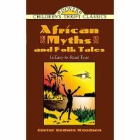 African Myths and Folk Tales(POD)