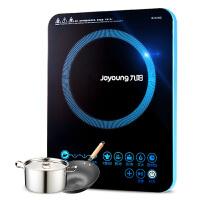 【当当自营】Joyoung九阳 电磁炉C22-L86纤薄 电磁灶 大火力