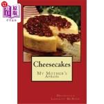 【中商海外直订】Cheesecake: My Mother's Apron
