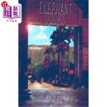 【中商海外直订】Elephant Doors