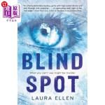 【中商海外直订】Blind Spot