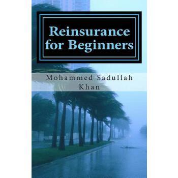 【预订】Reinsurance for Beginners 预订商品,需要1-3个月发货,非质量问题不接受退换货。