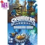 【中商海外直订】Skylanders Coloring Book