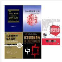 日本蜡烛图(技术+教程+新解)+期货市场技术分析+期货交易技术分析(修订版)套装共5册