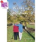 【中商海外直订】Walking with Alzheimers: A Thirty Year Journey