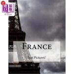 【中商海外直订】France