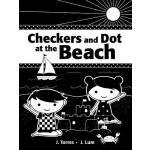 【预订】Checkers and Dot at the Beach
