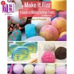 【中商海外直订】Make It Fizz: A Guide to Making Bathtub Treats