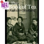 【中商海外直订】The Book of Tea (Annotated)