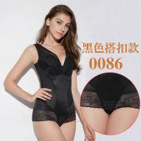 塑身内衣产后收腹束腰美体衣服女 M码:建议体重(85-105斤) 建议身高:150
